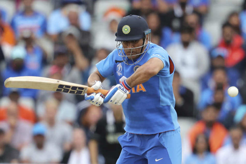 MS Dhoni may be rested for Indias upcoming tour of West Indies