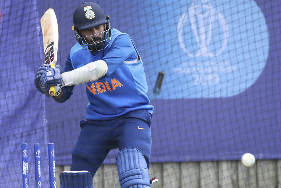 Dinesh Karthik: One of Indian cricket's amazing survivors