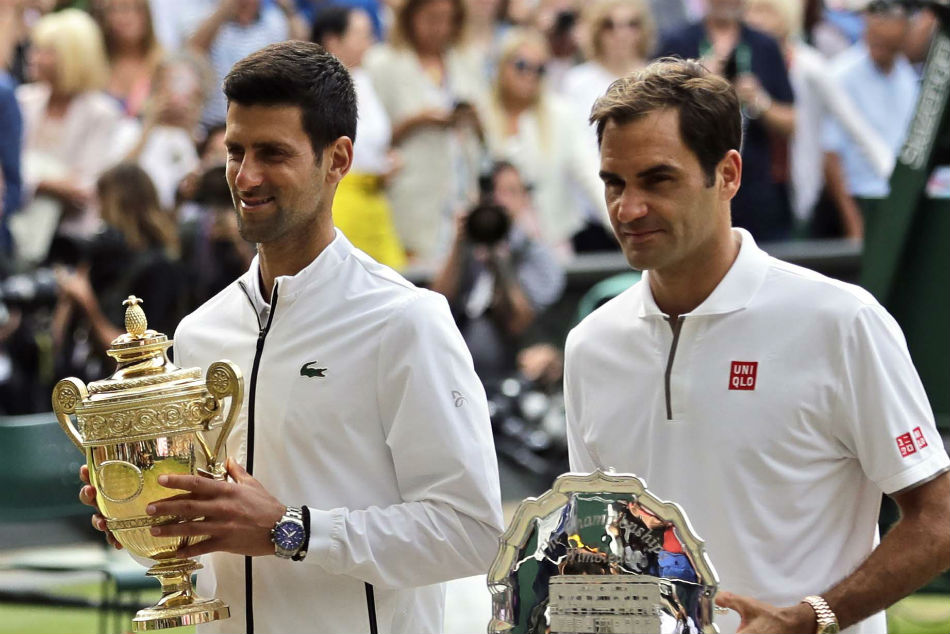 An Epic Wimbledon Final Can Reform A Non Believer