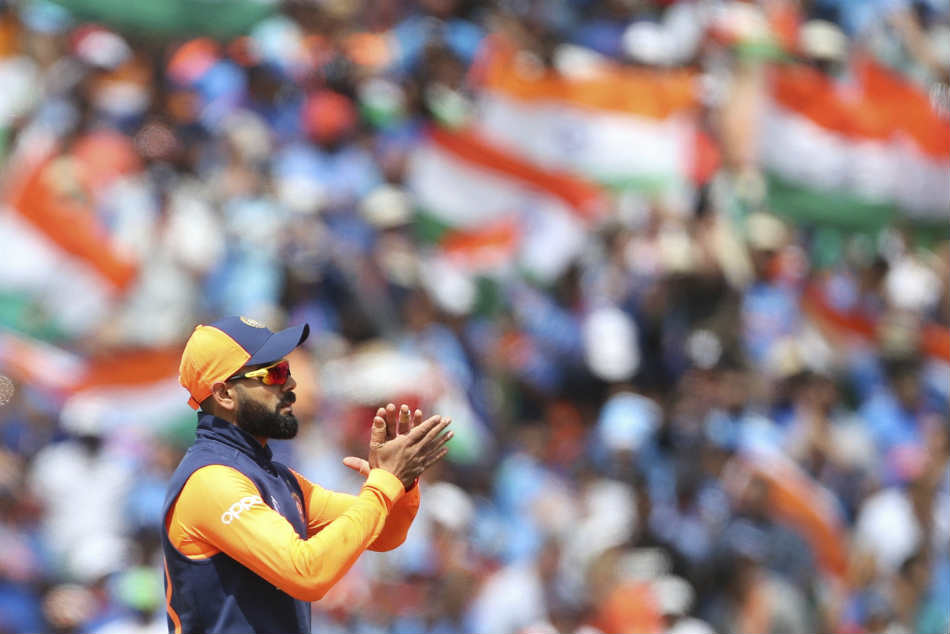 Icc Wc 2019 India Vs England To Take Or Not Take The Drs Conundrum