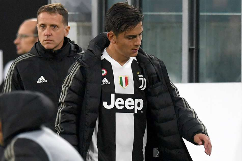 Rumour Has It Juventus Dybala Pogba Chelsea Fank Lampard