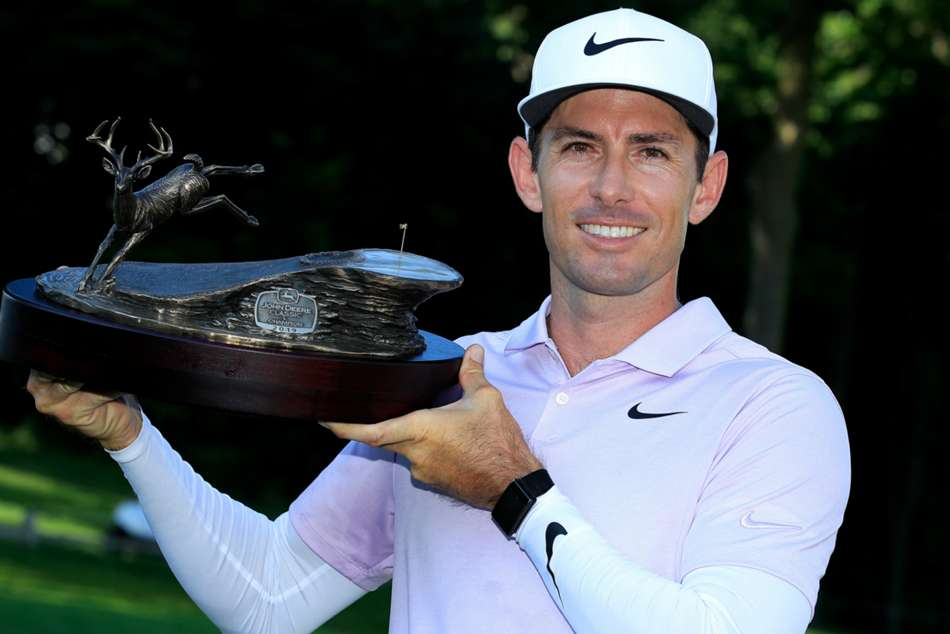 John Deere Classic Dylan Frittelli Earns 1st Career Pga Tour Win After Back To Back To Rounds