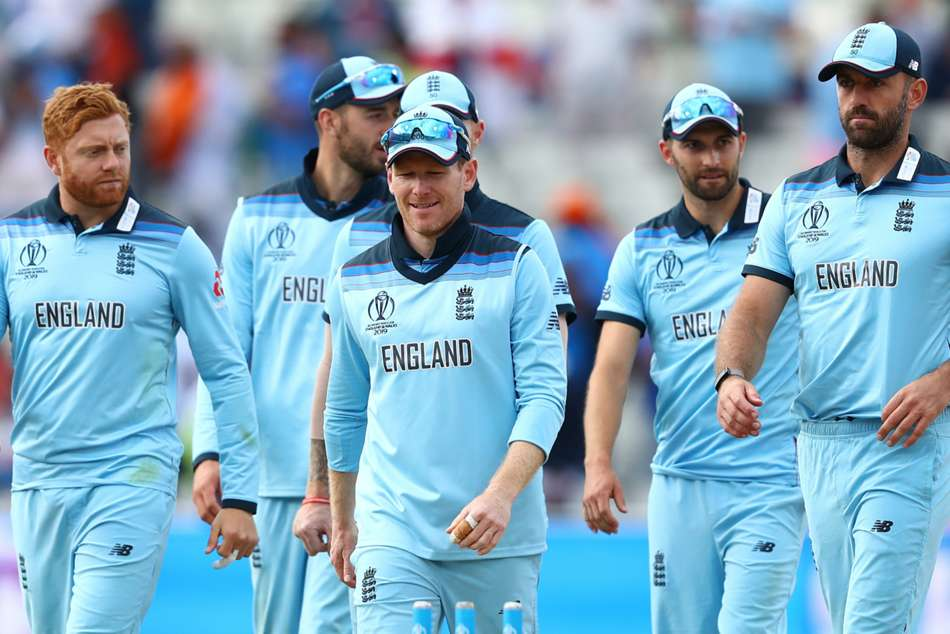 England batters scored 160 from 20 overs of Indias spinners