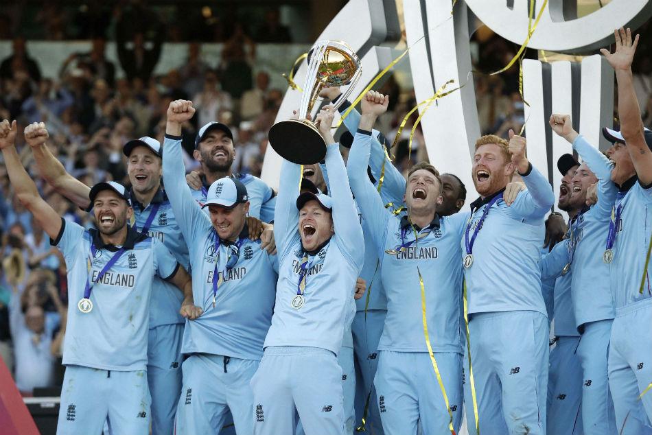Cricket World Cup Final 2019 New Zealand England Report Super Over Ben Stokes Jofra Archer