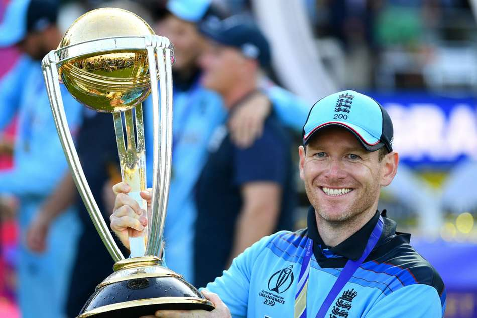 Morgan will be up for T20 World Cup - Bayliss
