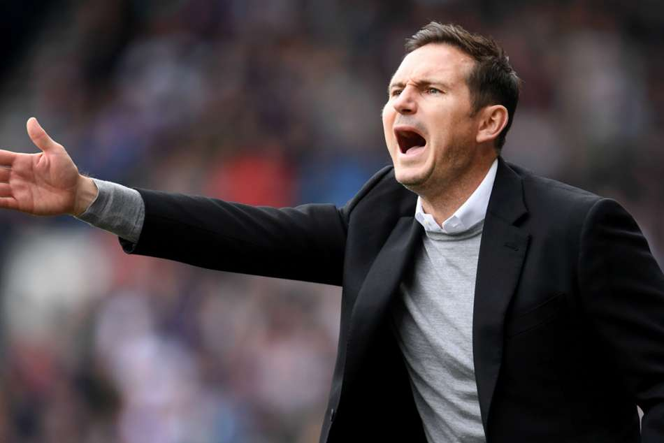 Lampard Appointed At Chelsea As Sarri S Successor