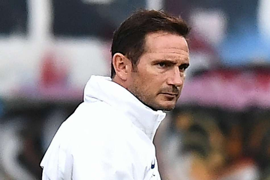 Lampard: I can be successful at Chelsea without new signings