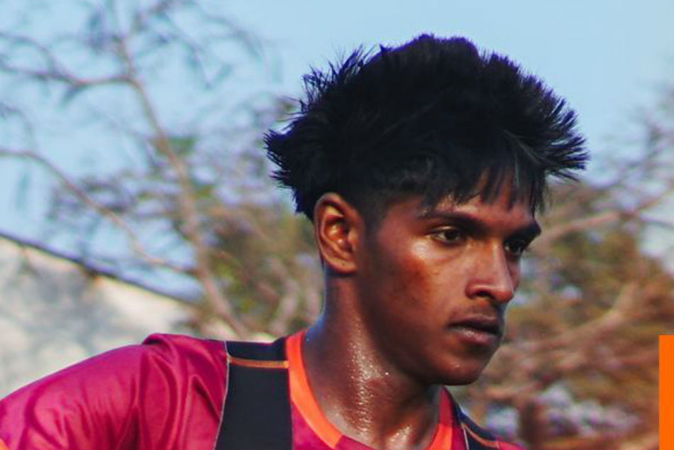 Isl Transfer Watch Saviour Gama To Stay With Fc Goa Till