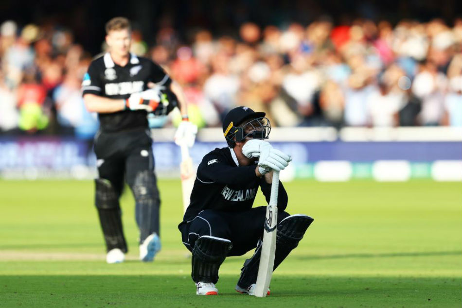 Former players slam ICC for boundary-count rule that decided World Cup winner