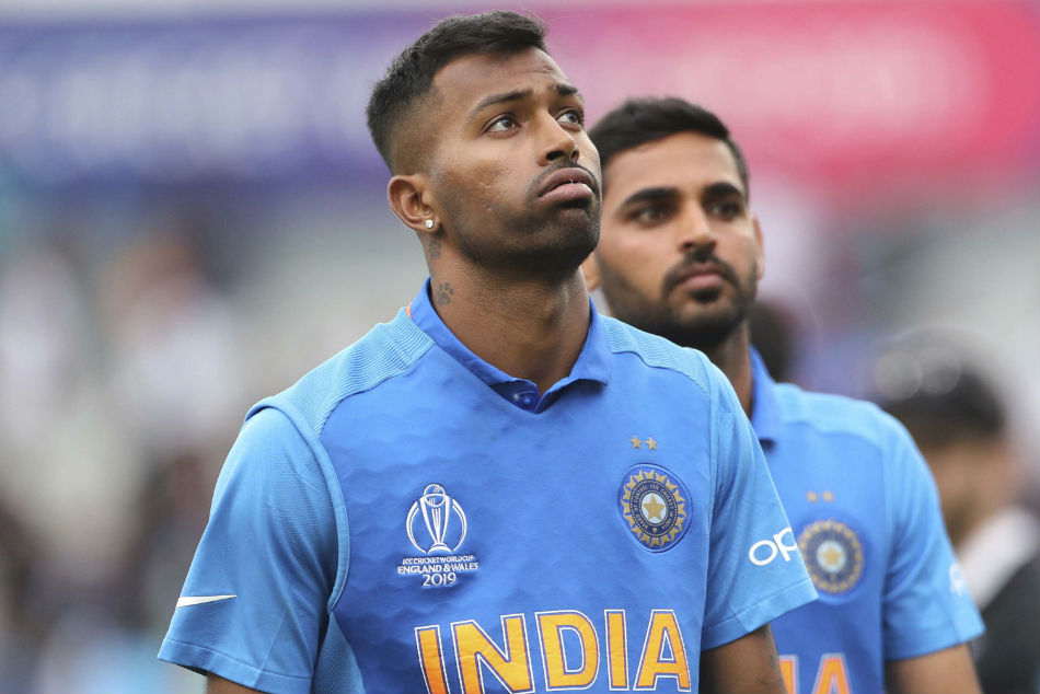 Icc World Cup 2019 Are India The New South Africa
