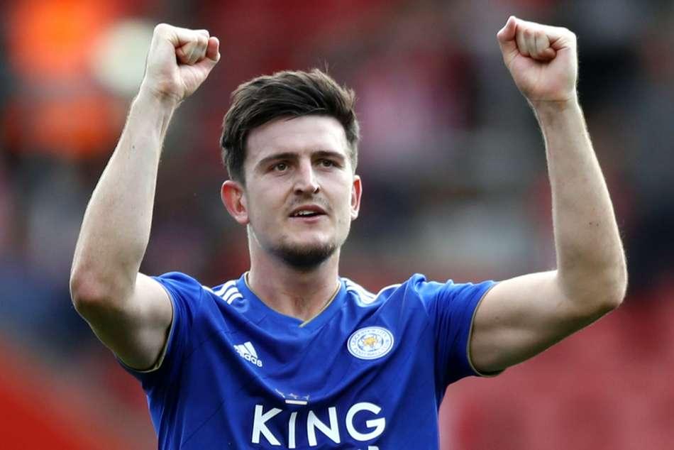Transfer Rumours Man United Maguire