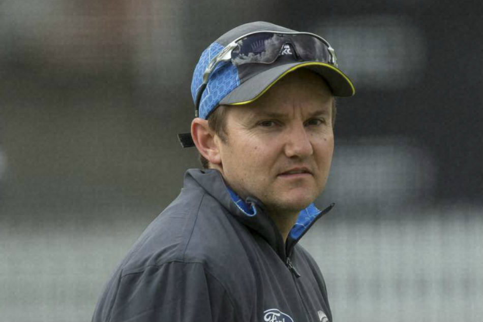 Mike Hesson Set To Apply For India Coach Job