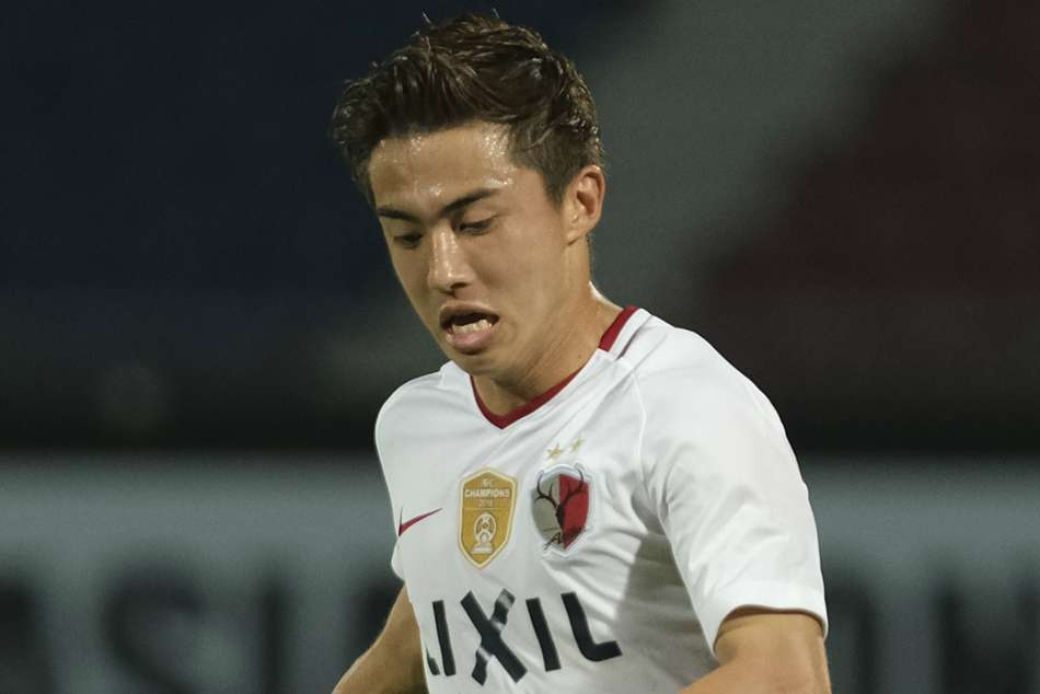 Hiroki Abe To Join Barcelona From Kashima Antlers