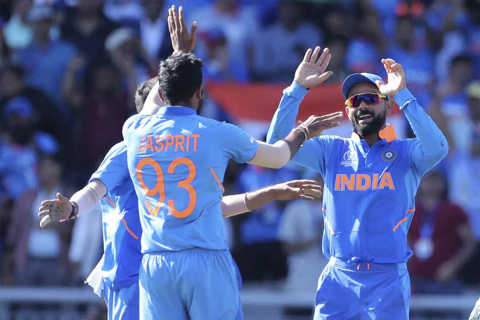 India face Sri Lanka in their last league match in the ICC World Cup 2019