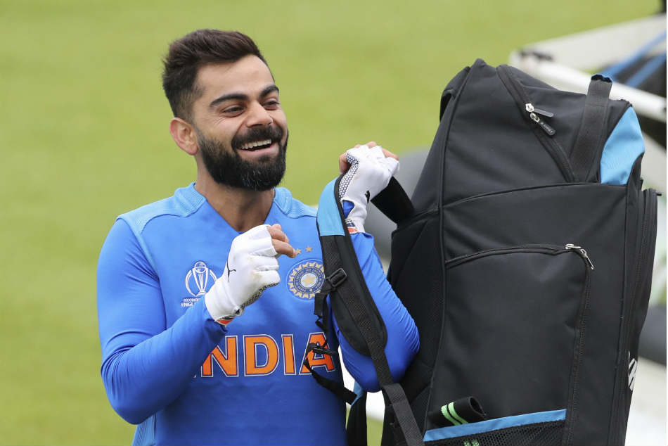 Icc World Cup 2019 India Vs New Zealand Semifinal Preview Where To Watch Timing Squads