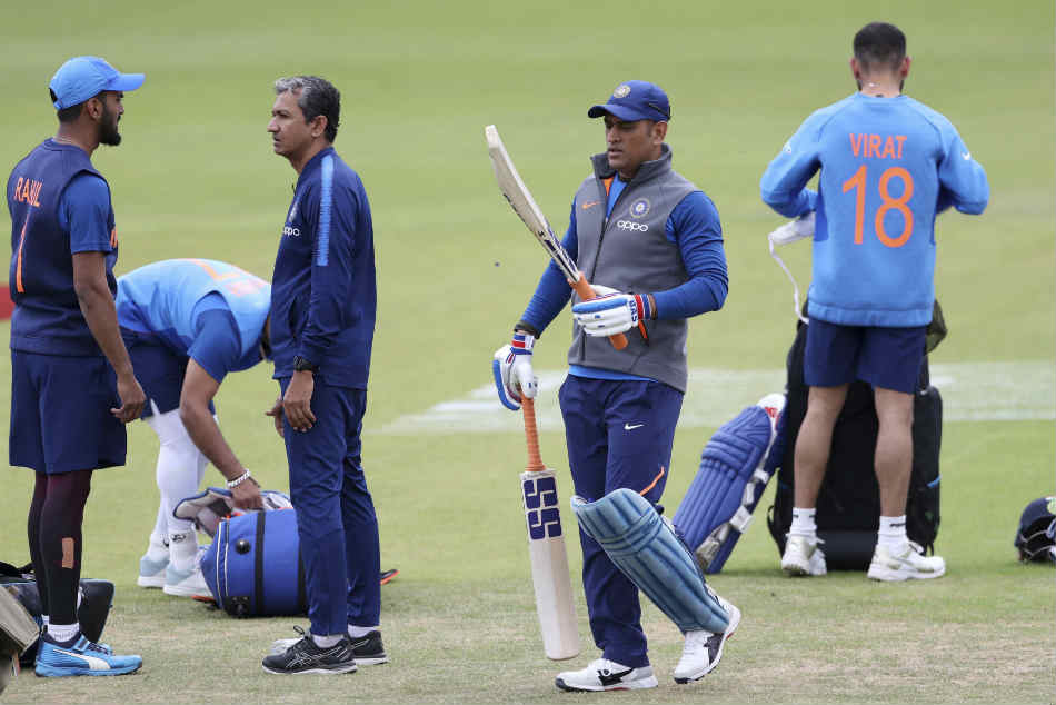 A look at India probable XI