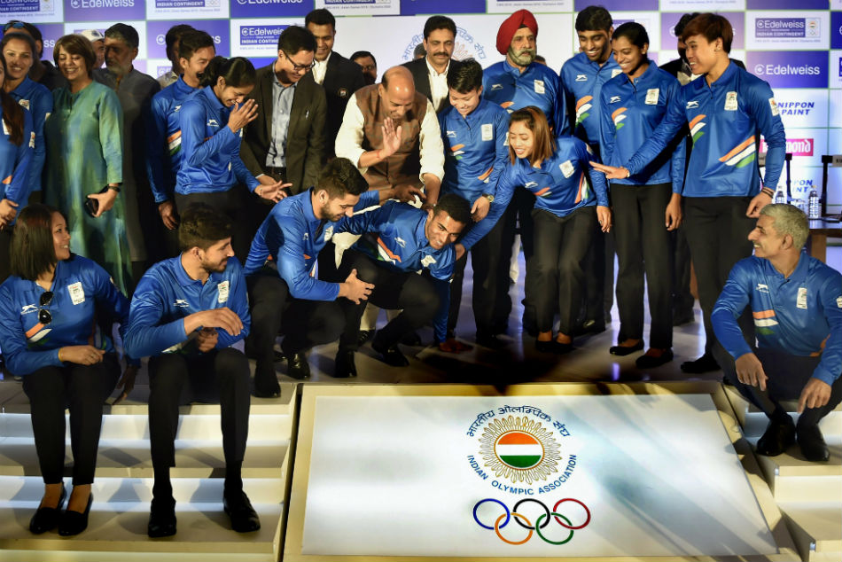 We Want India To Participate In 2022 Cwg Look Forward To Meeting Ioa Official Cgf Official