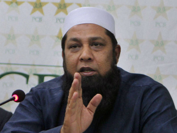 The tale of two chief selectors: MSK Prasad and Inzamam