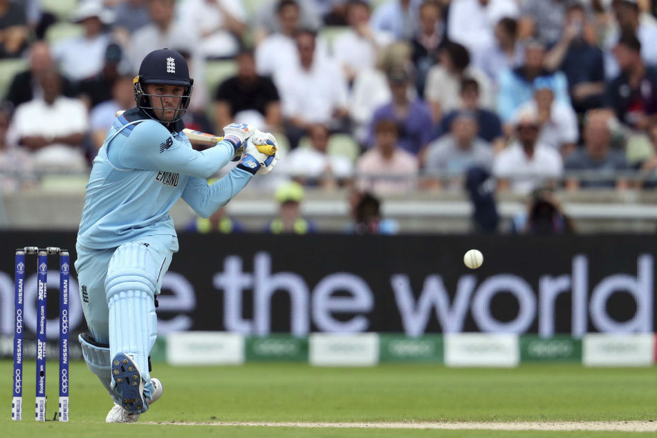 Jason Roy picked for England Test team: Can he be the next Virender Sehwag?