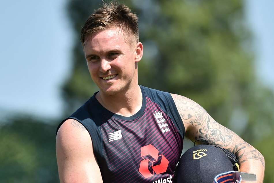 Roy To Make Test Debut Against Ireland