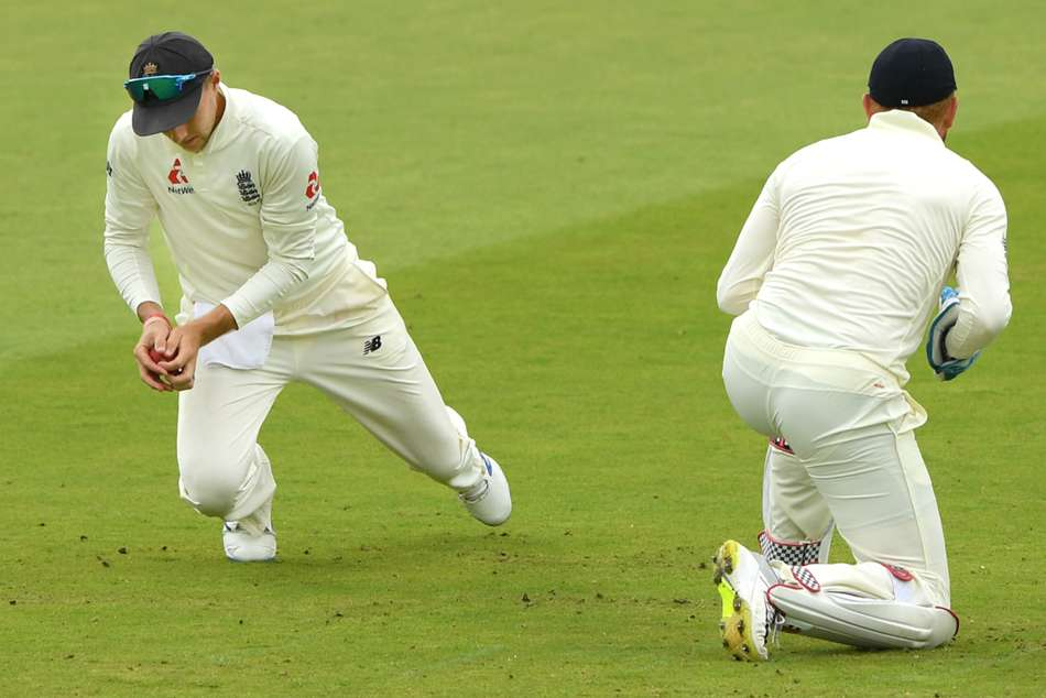 Root slams 'substandard' Lord's pitch
