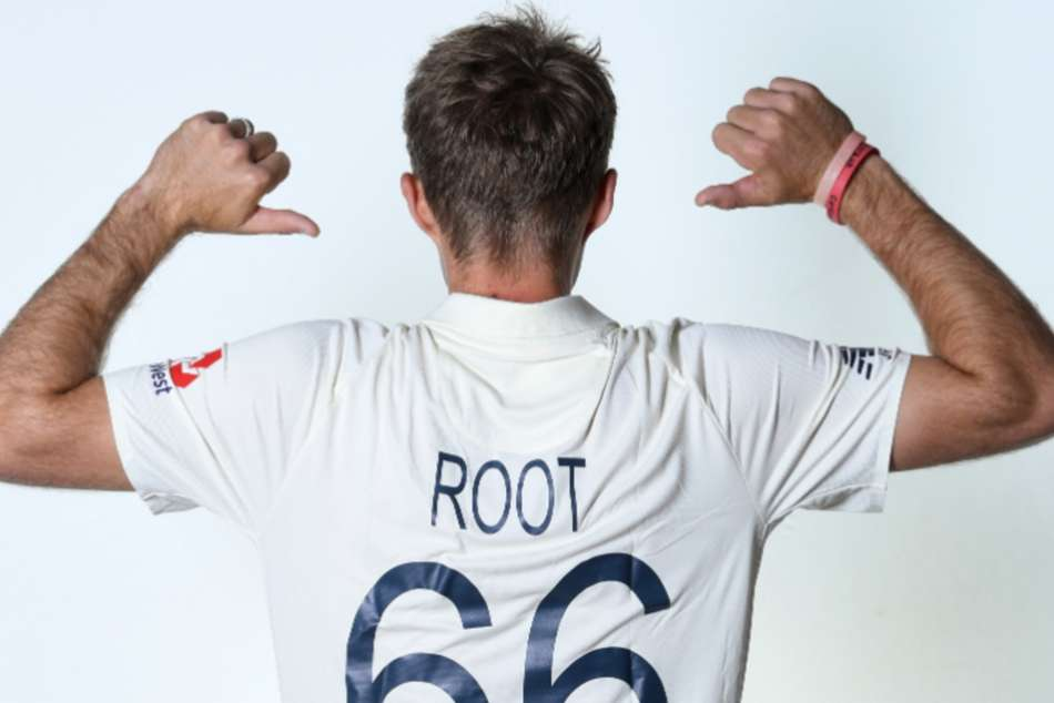 England to wear names and numbers
