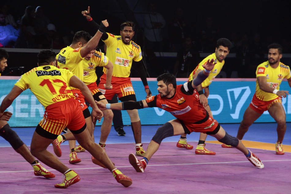 PKL 2019: Gujarat Fortune Giants to open campaign against Bengaluru Bulls