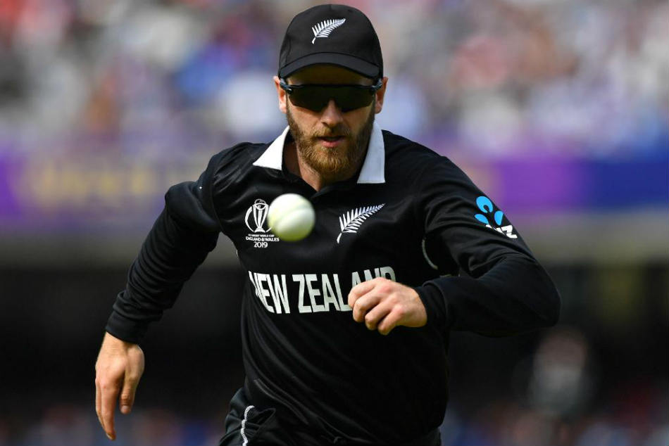 Kane Williamson led New Zealand with poise and dignity