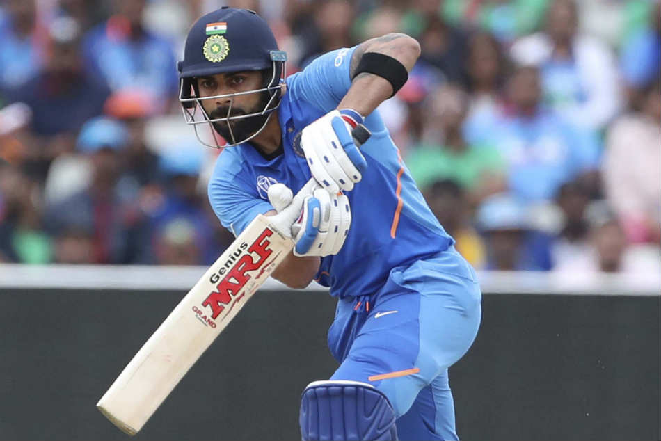 Virat Kohli To Participate In India S Tour Of The West Indies