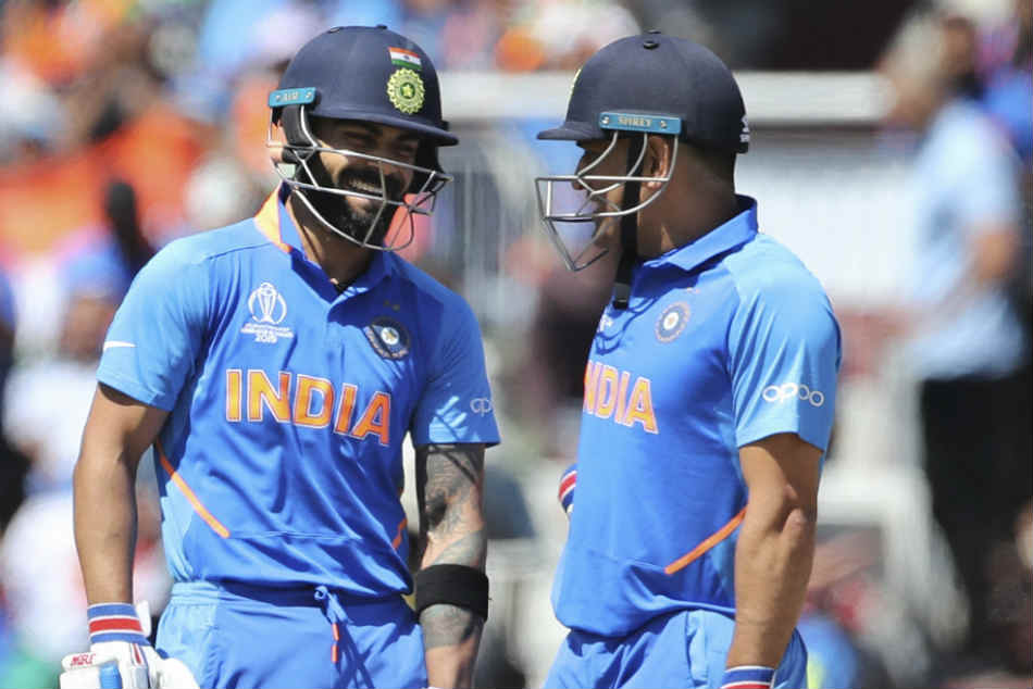 Kohli Dhoni Availability To Dominate Selection Meeting To Pick India Squad For West Indies