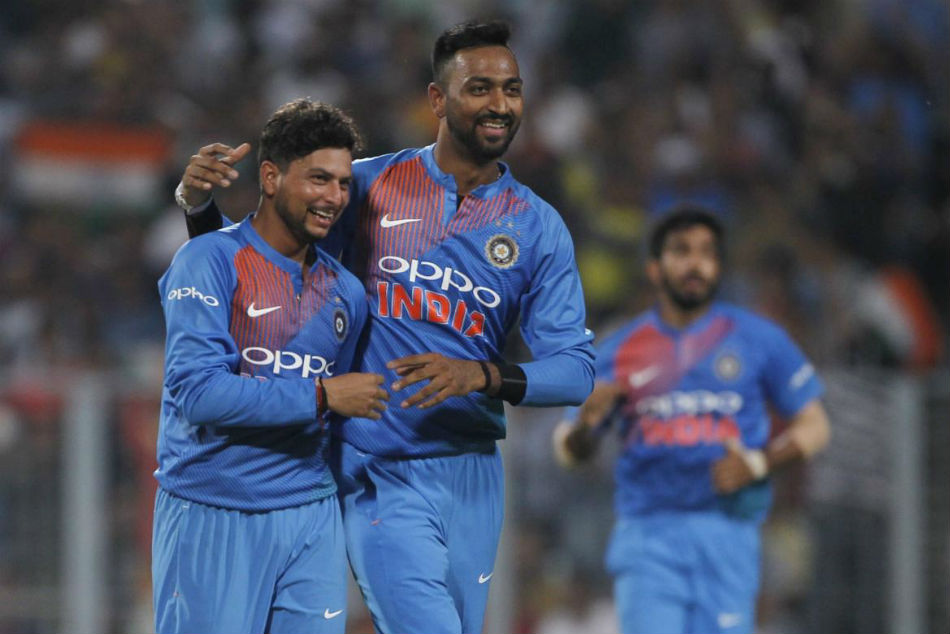 India Tour Of West Indies Krunal Pandya Wants To Be Consistent Like Captain Virat Kohli In Windies