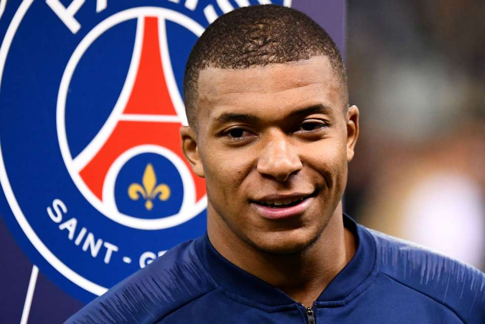 PSG star Kylian Mbappe has continually been linked to La Liga giants Real Madrid