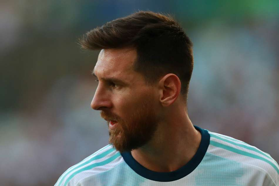 Copa America Brazil V Argentina Messi Bids For Glory As Rivals Meet In Copa America Semi Finals