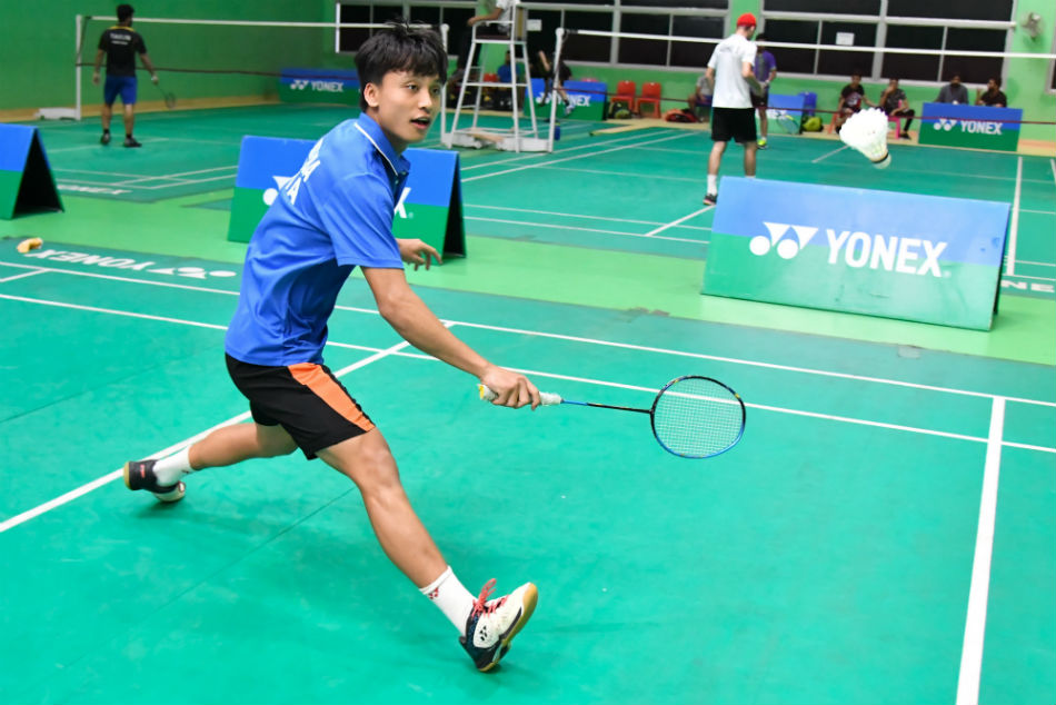 Badminton Asia Junior Championships 2019: Maisnam Meiraba shines as India enter quarterfinals