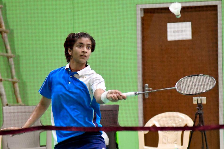 Badminton Asia Junior Individual Championships Maisnam Meiraba Malvika Bansod Win Thrillers