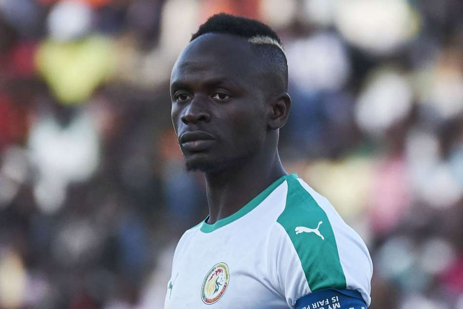 Kenya Senegal Afcon Report Sadio Mane