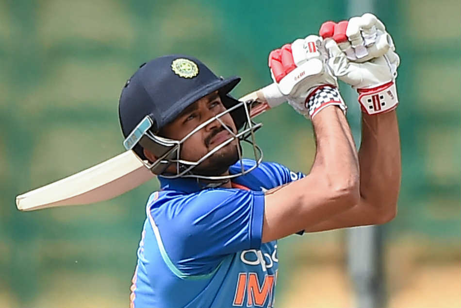 India A Beat West Indies A To Take Unassailable 3 0 Lead