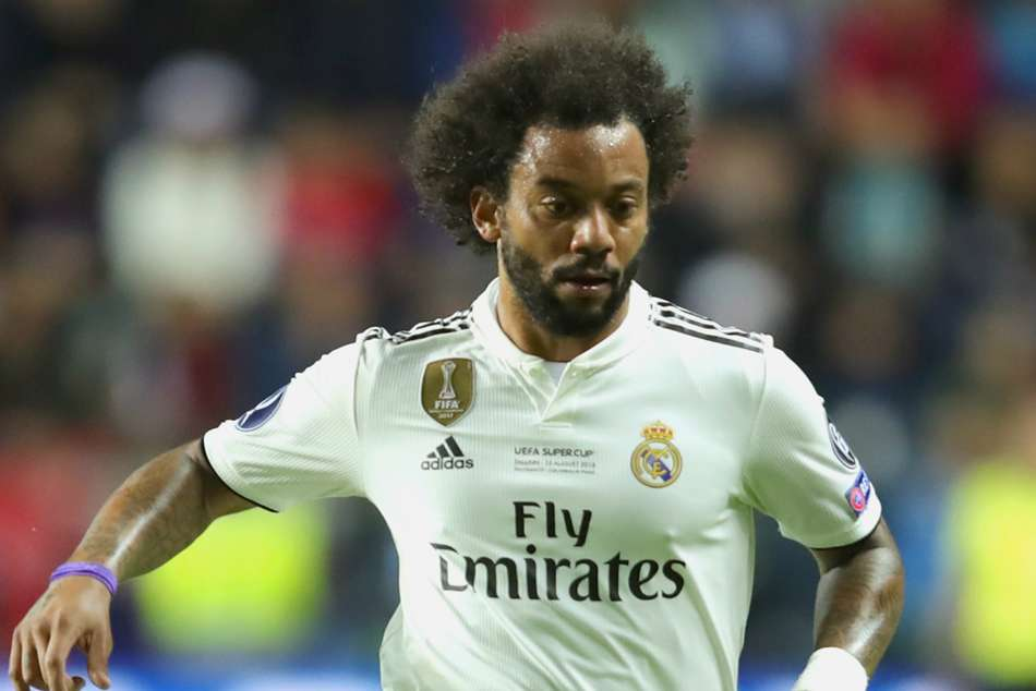 Marcelo submits transfer request amist interests from Arsenal, Juventus, PSG and Milan