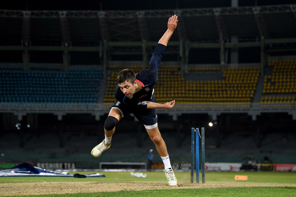 Mark Wood eyes Ashes role despite injury blow
