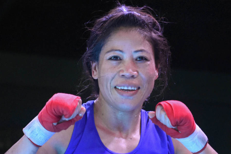 Boxing Federation chief congratulates Mary Kom for Padma award