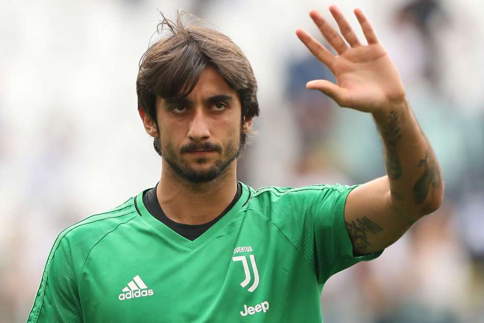 Mattia Perin In No Doubt Over Benfica Switch From Juventus