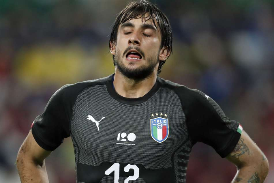 Perin's move from Juventus to Benfica postponed after medical