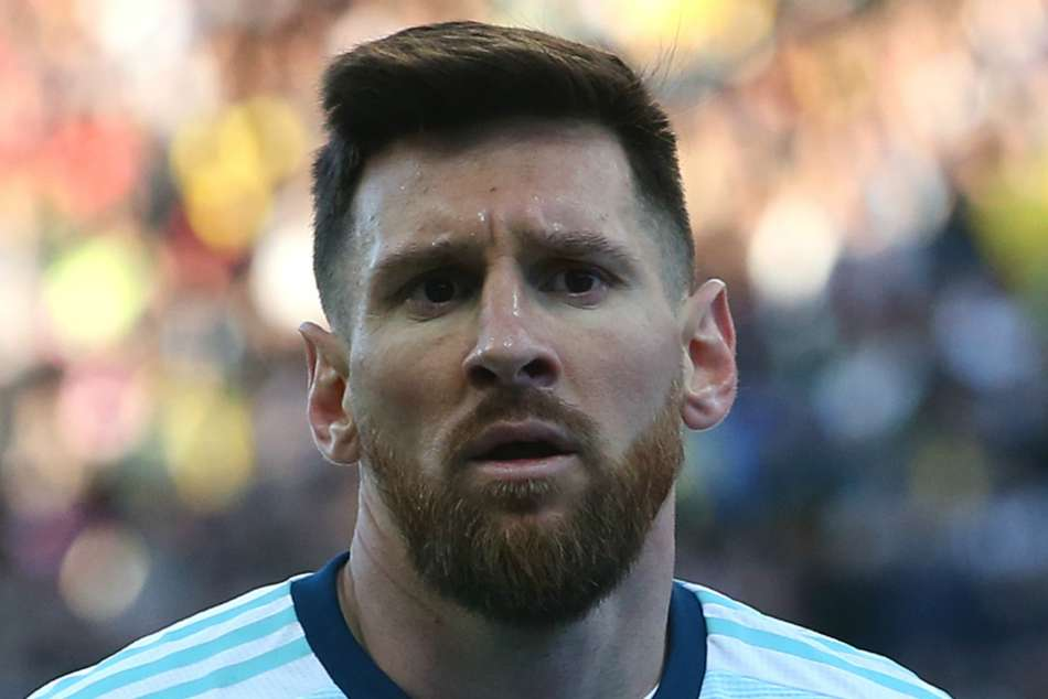 Copa America 2019 Lionel Messi Calls Out Corruption After Chile Red Card