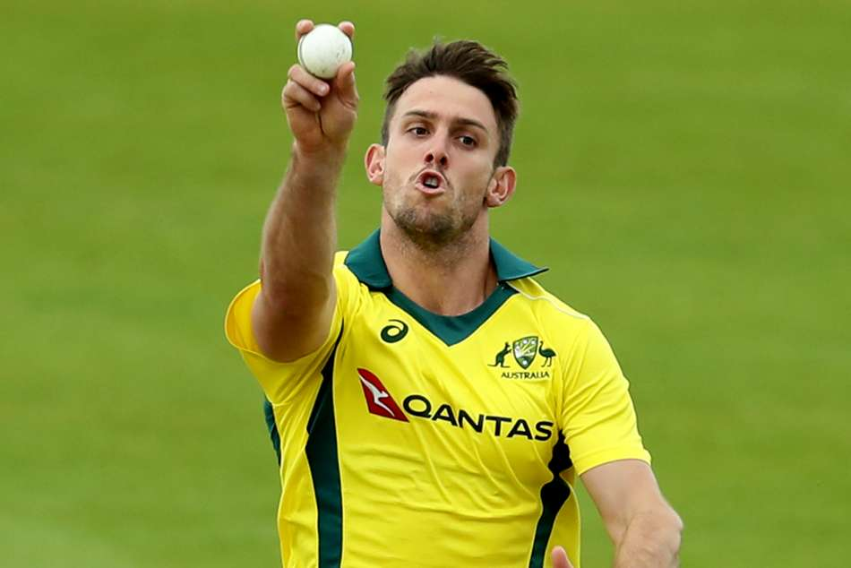 Icc World Cup 2019 Australia Draft In Wade And Marsh As World Cup Cover