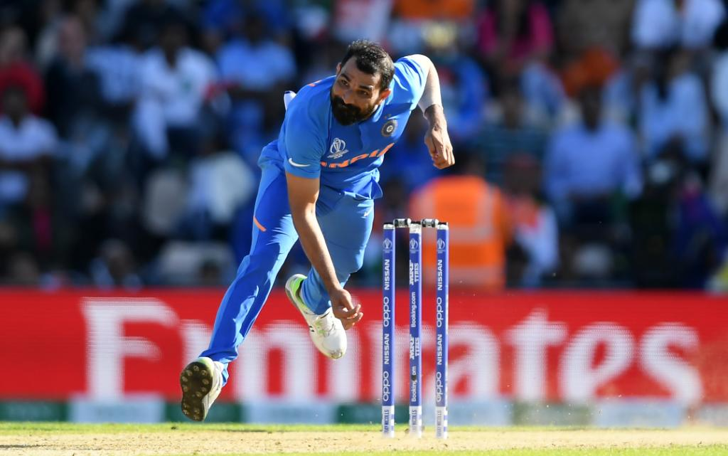Mohammed Shami lands in controversy as woman accuses him of harassment on social media