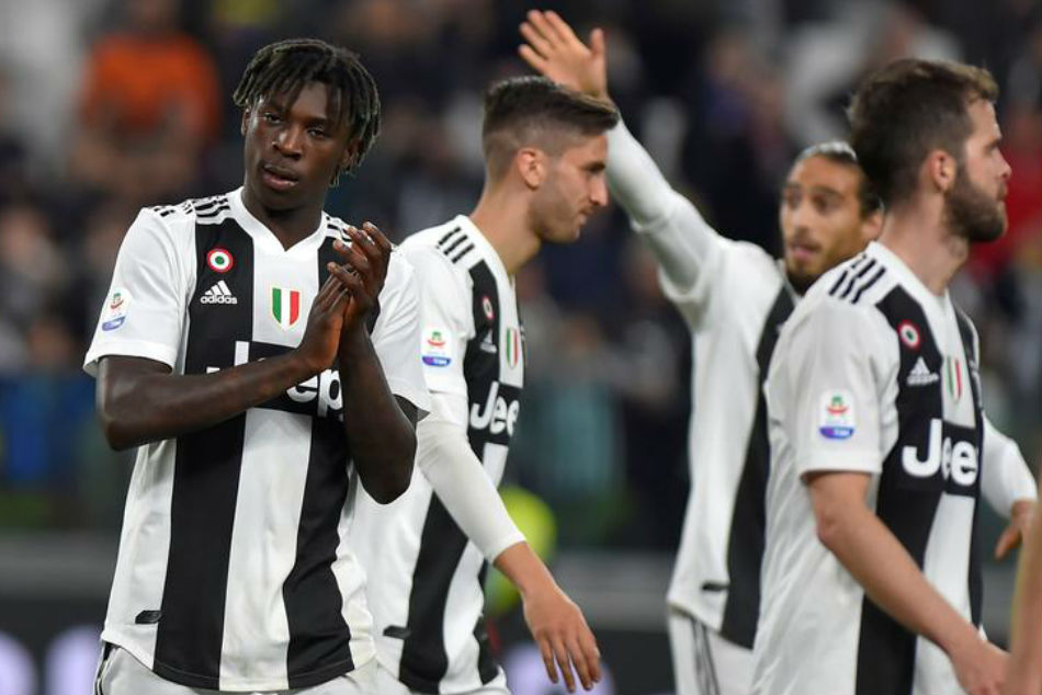Juventus To Sell Starlet To Arsenal Only If Buy Back Clause Is Inserted