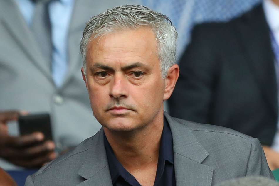 Jose Mourinho Eager Return Management Right Project Manchester United
