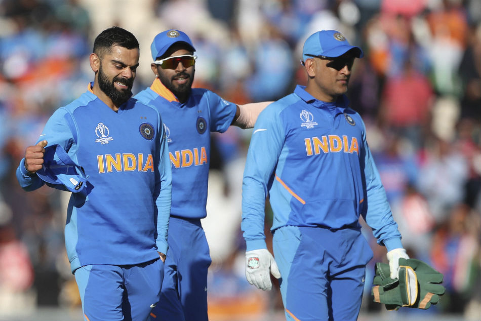ICC World Cup 2019: Players reveal impact MS Dhoni has in the Indian dressing room