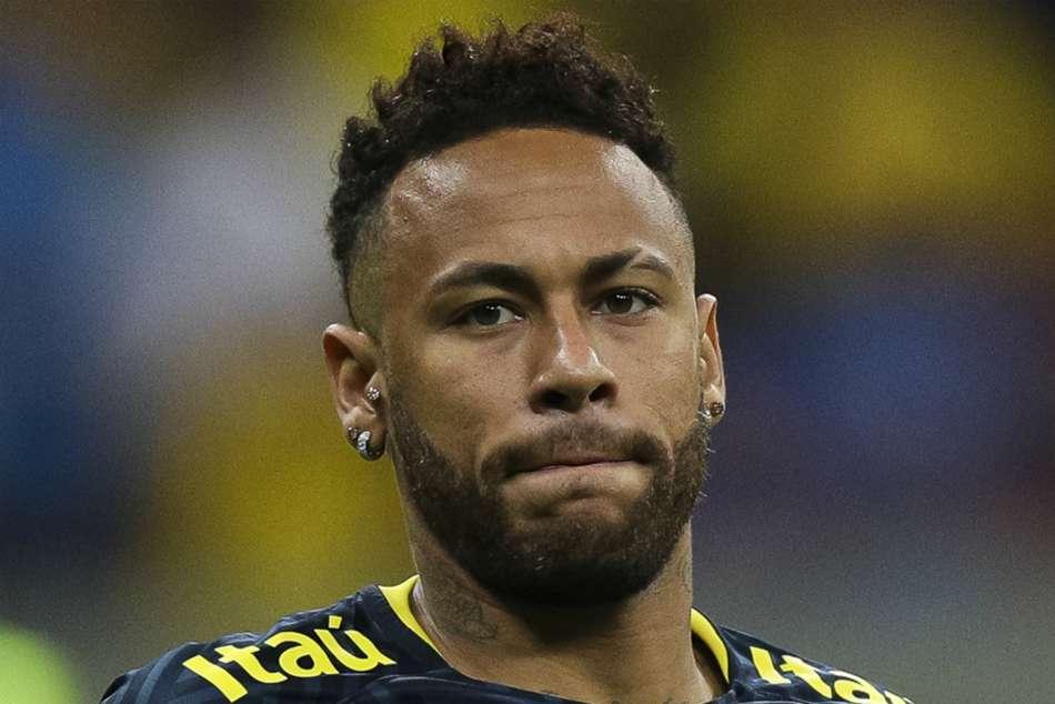 Rumour Has It Neymar Psg Juventus Transfer News