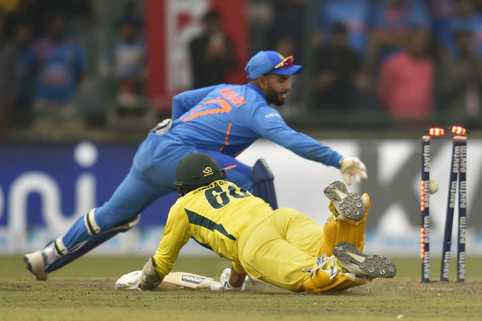 Do India have enough back for Rishbah Pant?